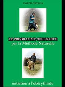 Programme obéissance par la méthode naturelle